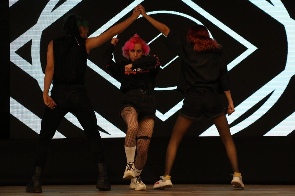 2021 K-Pop Festivali çevrim içi olarak düzenlendi - 29