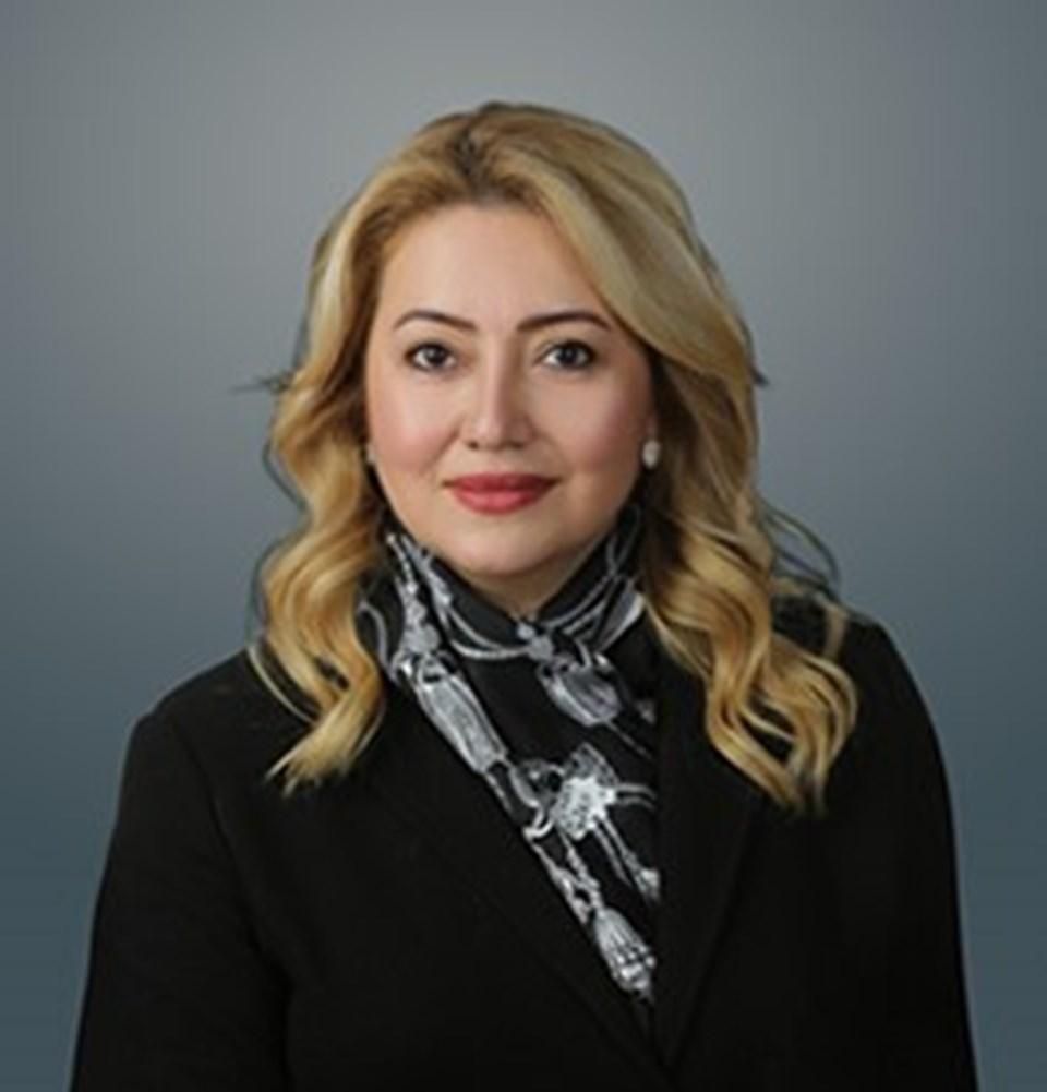 Prof. Dr. Elif Haykır Hobikoğlu
