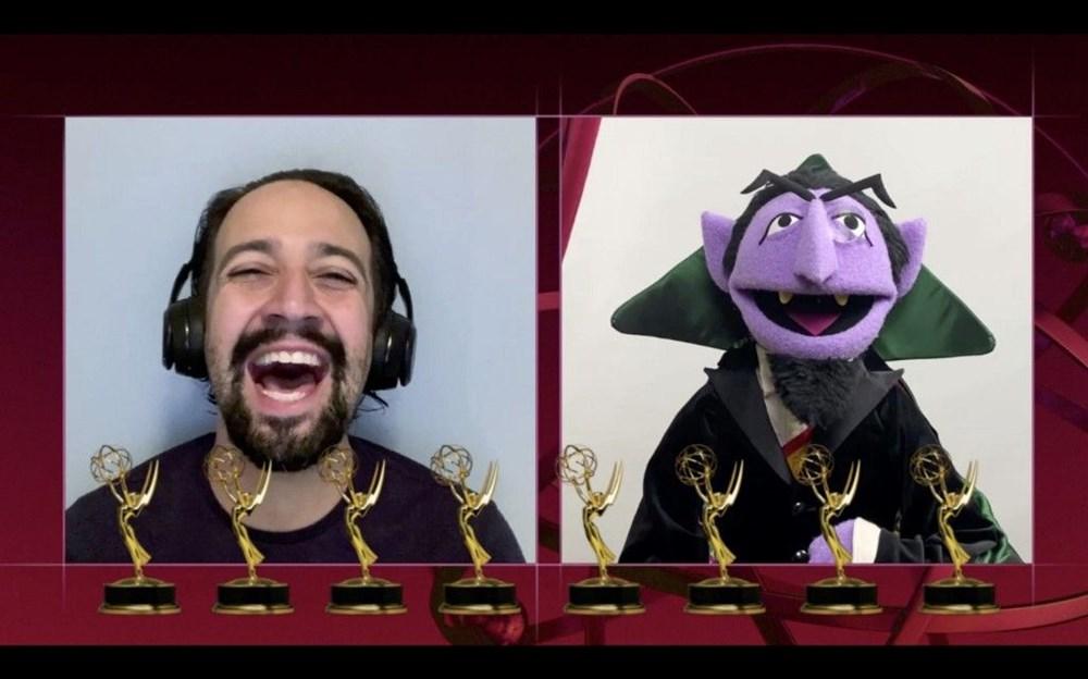 2020 Emmy Ödülleri'nin sahipleri belli oldu - 15