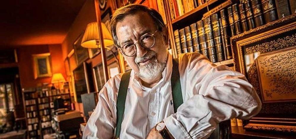 Murat Bardakçı: İBB'nin aldığı tabloda Fatih'in karşısındaki kişi Cem Sultan değil - 7