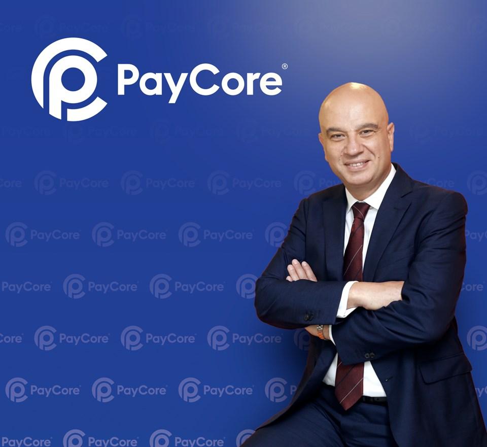 PayCore CEO'su Turgut Güney