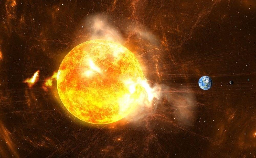 Bilim insanlarından ilginç proje: Güneş'i karartacaklar - 7