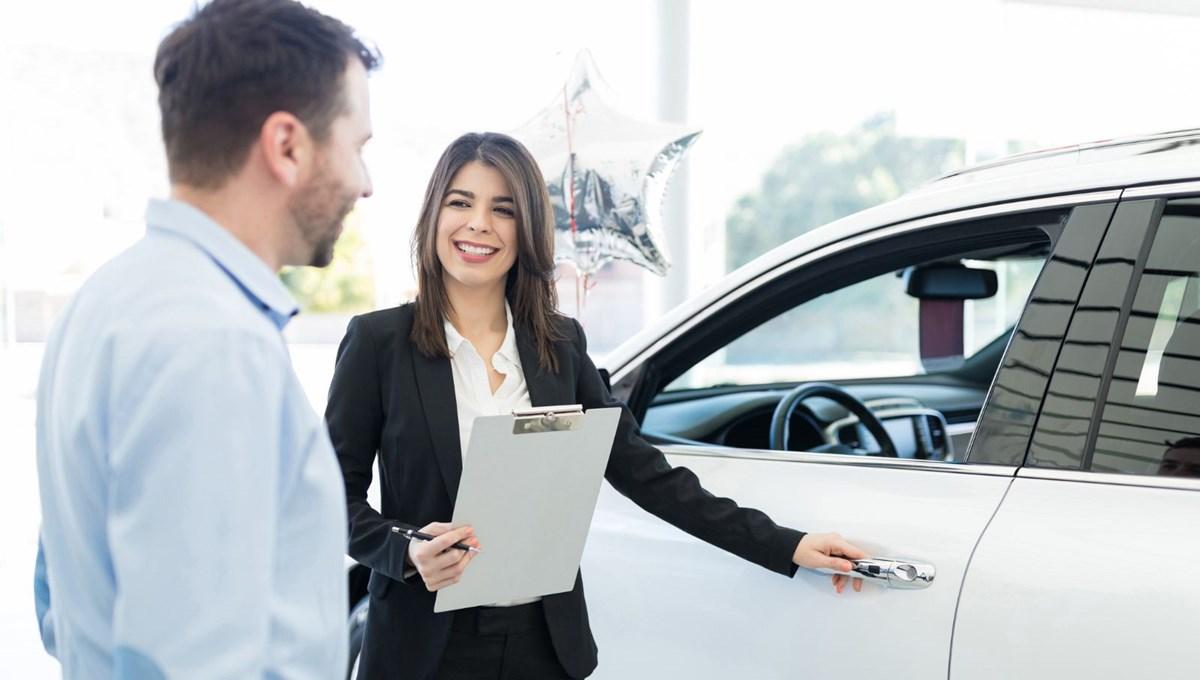 Otomobilde '2. el sıfır' fırsatçılığı: Plaka takıp, yüksek fiyattan satıyorlar