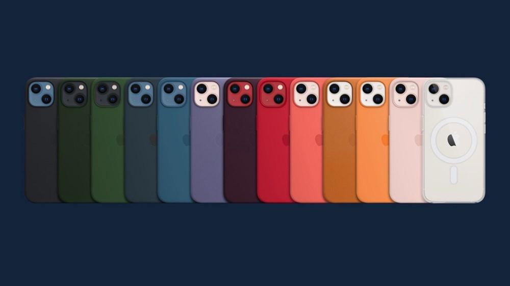 Yeni iPhone 13 tanıtıldı: İşte Türkiye fiyatı ve özellikleri (Apple iPad ve Smart Watch'u tanıttı) - 7