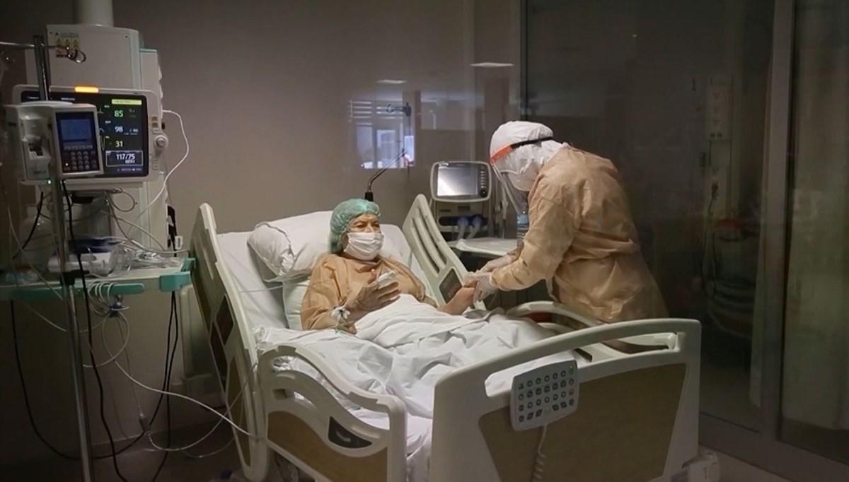 Uzmanlardan uyarı: Yoğun bakımdaki hastalar arasında aşı olanlar da var