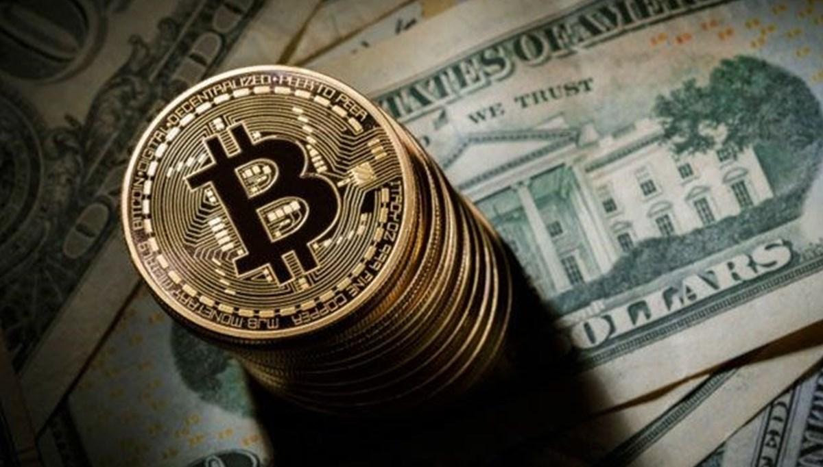 Bitcoin'de 23 bin dolarlık yeni zirve