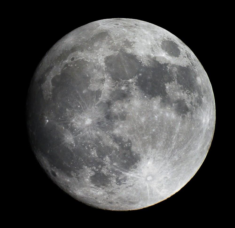 Ay'da kaç kişi yürüdü? (İlginç bilgiler) - 89
