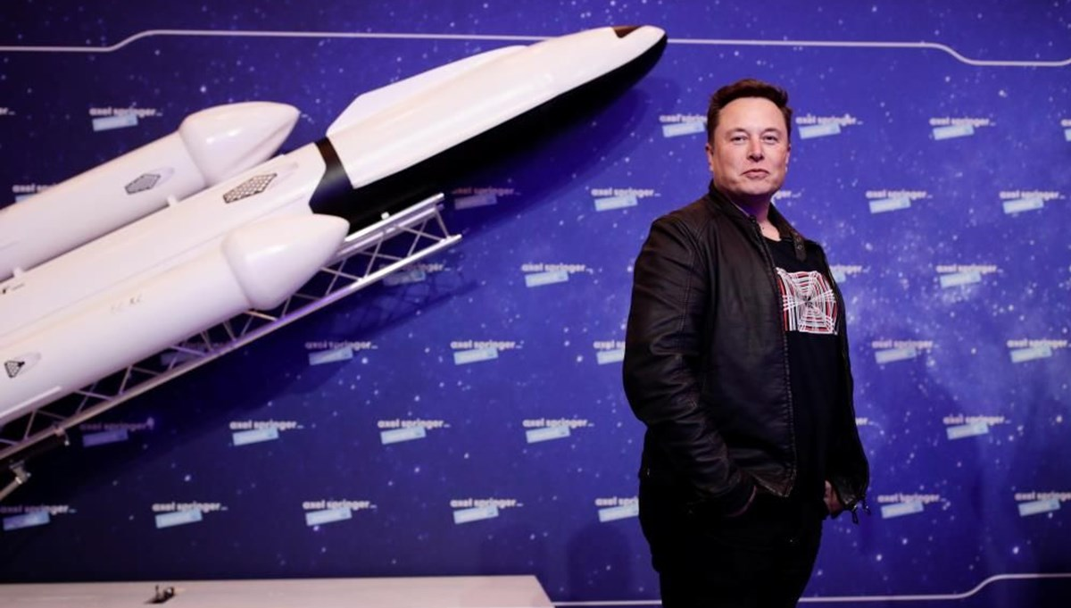 Fransa'da 350 nüfuslu köyden Elon Musk'ın Starlink projesine ret