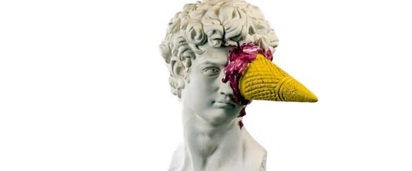 Antik Yunan Çağı heykel sanatının ikonik örnekleri