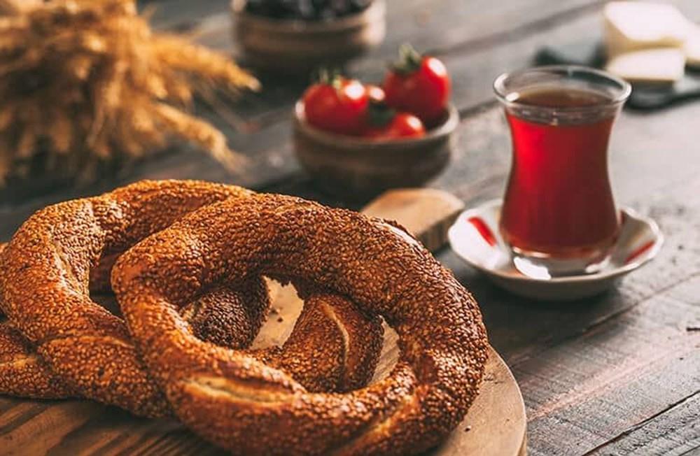 Kültür ve Turizm Bakanlığı tanıtıma başladı: Türk mutfağı ve gastronomi rotaları - 13