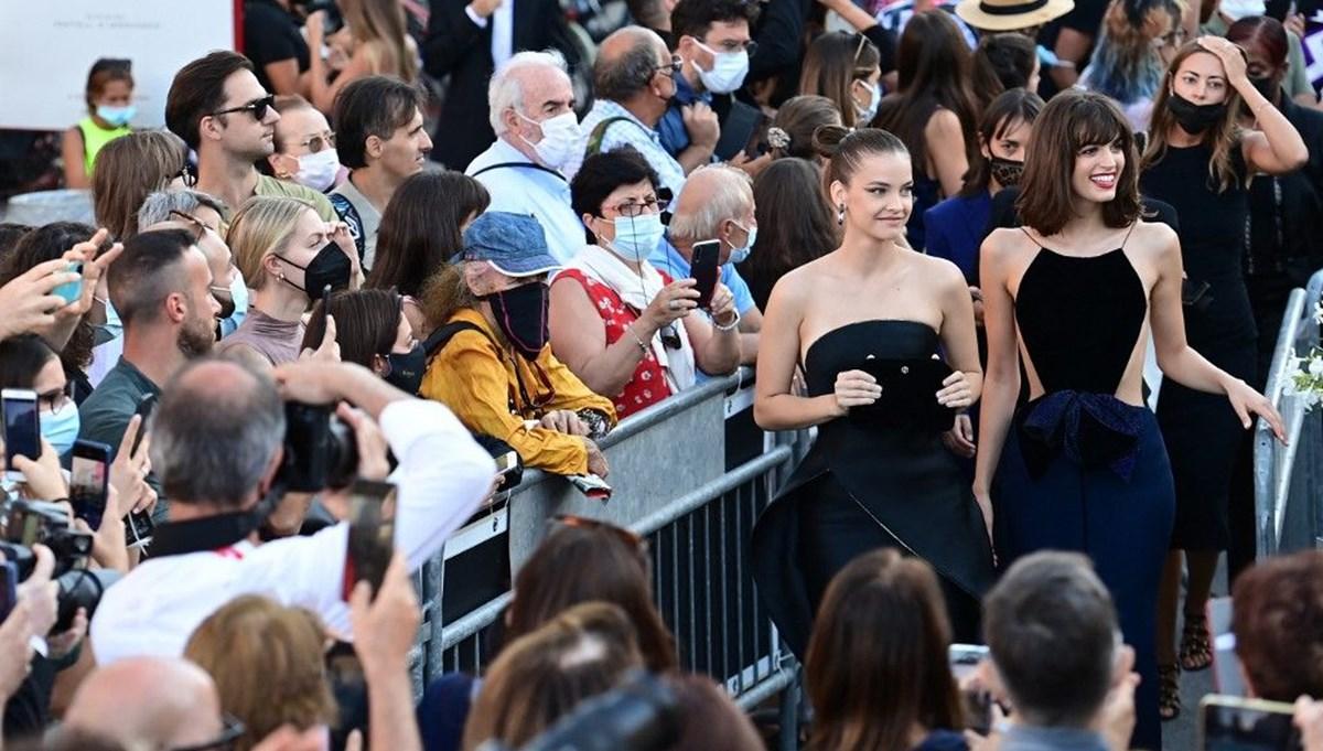 Venedik Film Festivali'nden corona virüs raporu: Sıfır vaka