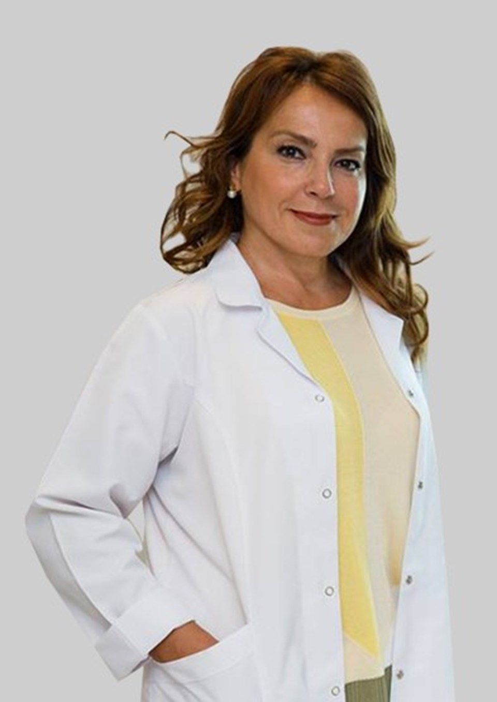 Prof. Dr. Gülçin Gülşen