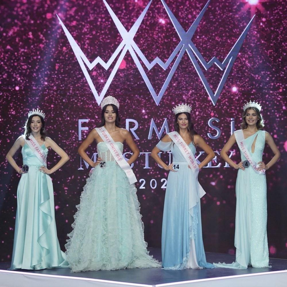 Miss Turkey 2021 birincisi Dilara Korkmaz hakkında merak edilenler - 2