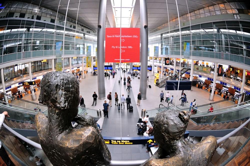Dünyanın en iyi havalimanları: İstanbul Havalimanı 85 sıra yükseldi, en gelişmiş havalimanı seçildi - 18