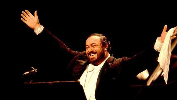 Pavarotti fragmanı
