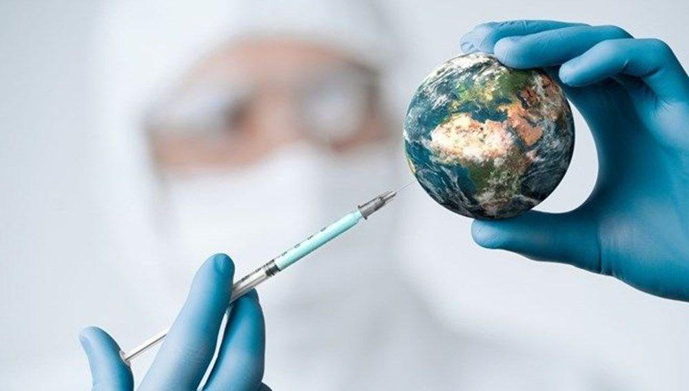 Pfizer ve BionTech corona virüs aşısını çocuklarda deneyecek: Dünyada yarım milyondan fazla çocuk Covid-19'a yakalandı - 2