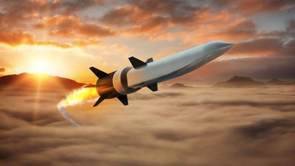 F-35'ten bir ilk (Nükleer bomba ile uçtu) - 11