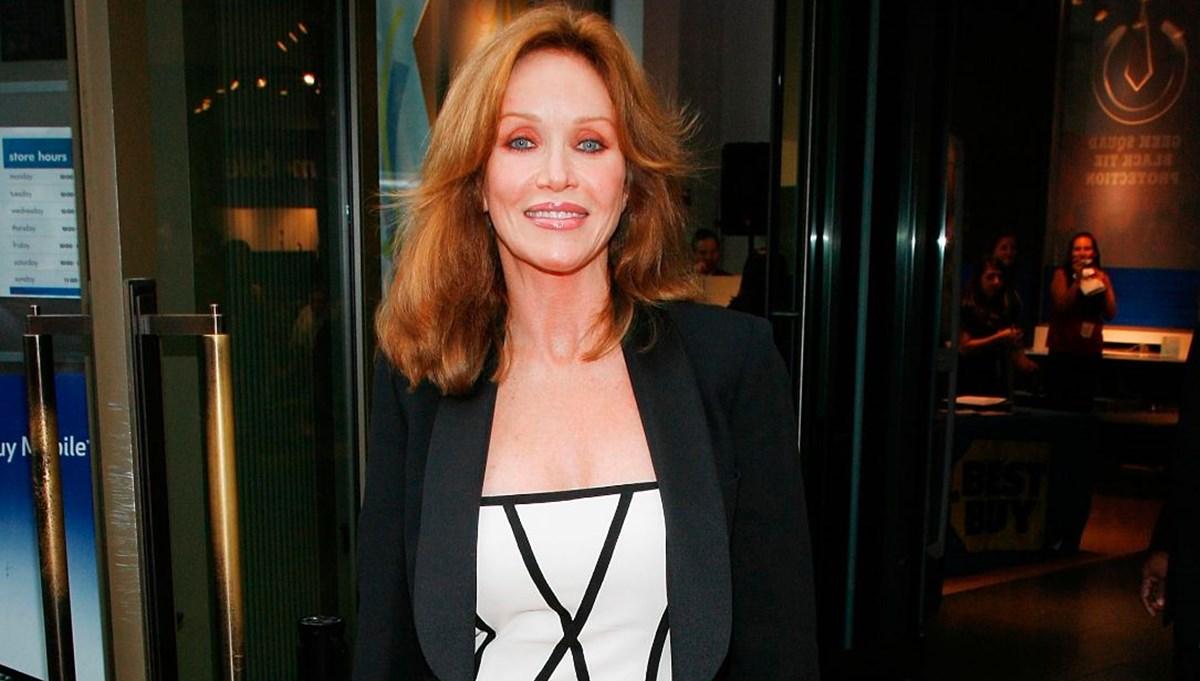 James Bond kızı Tanya Roberts'ın ölüm nedeni belli oldu