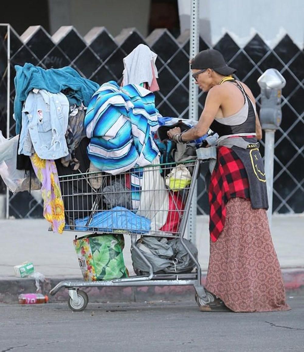 Jeremy Jackson'ın eski eşi Loni Willison sokaklarda yaşıyor - Magazin  Haberleri | NTV