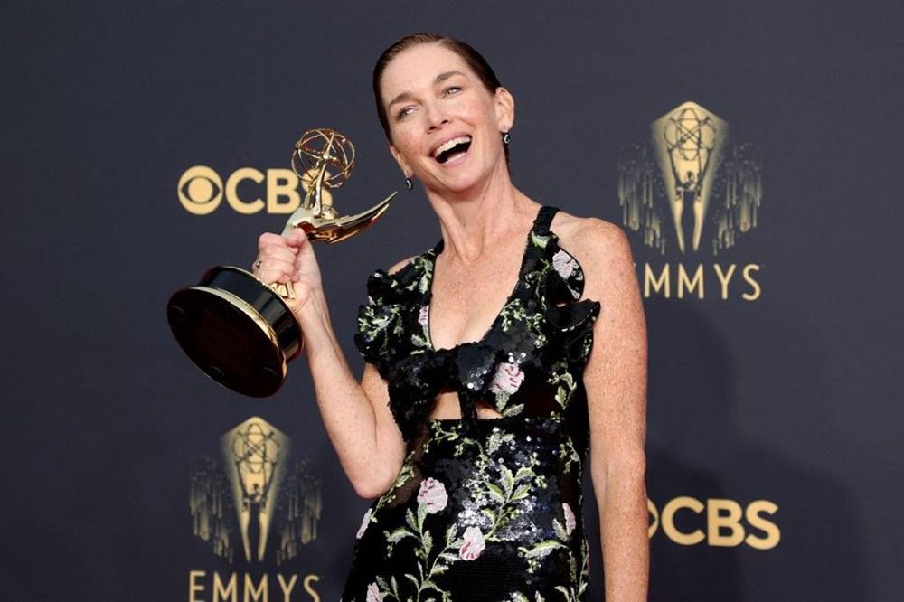 2021 Emmy Ödülleri'nin sahipleri belli oldu (73. Emmy Ödülleri'ni kazananlar) - 17