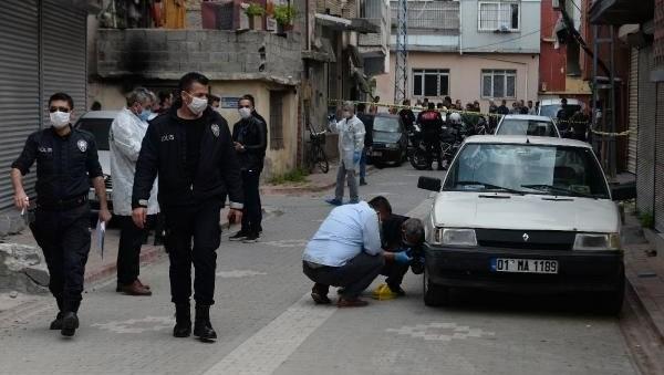 Adana'da polis kurşunuyla ölüme tutuklama