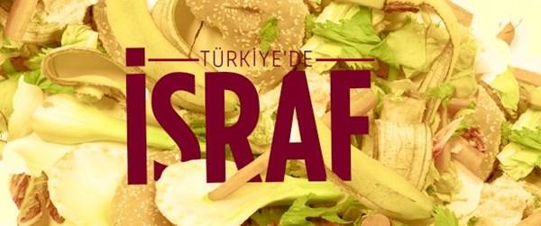 Kısa&Net: Türkiye'nin İsraf Karnesi