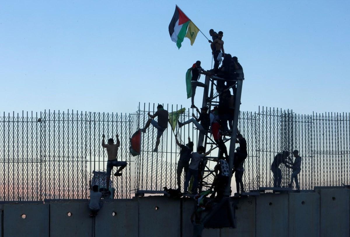 İsrail'in hava saldırıları devam ediyor: Can kaybı 149'a yükseldi