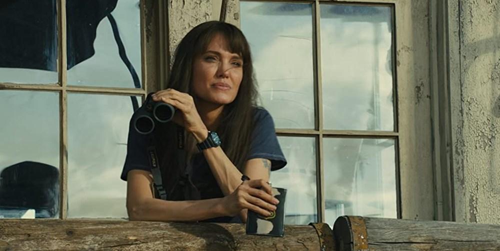 Testere serisinin yeni filmi Spiral ABD'de zirvede - 5