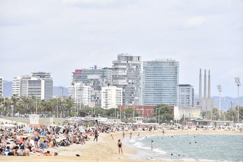 İspanya kapılarını yaz turizmine açtı: 10 milyon yabancı turist bekleniyor - 11