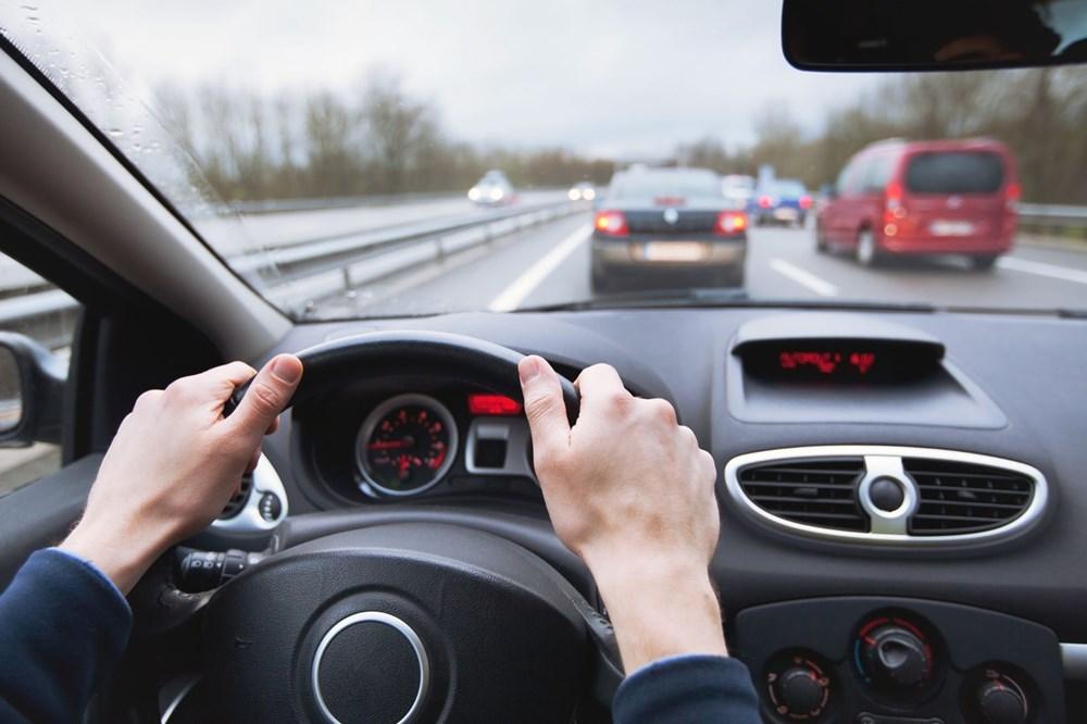 Sürücüler için 10 önemli kış bakımı uyarısı - 9