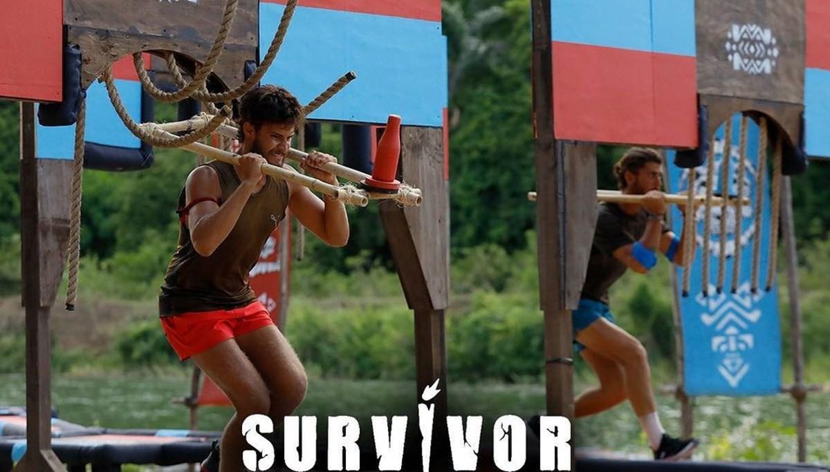 Survivor'da haftanın üçüncü eleme adayı kim oldu? (7 Haziran 2021 ayrıntıları)
