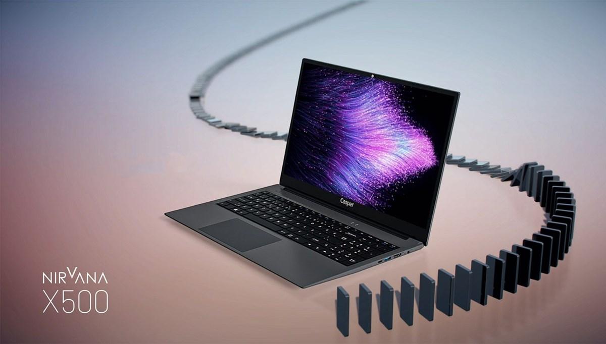 Casper Nirvana X500: Bir iş bilgisayarından fazlası