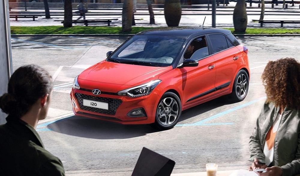 Türkiye'de 2020 yılında satılan en ucuz sıfır otomobiller - 20