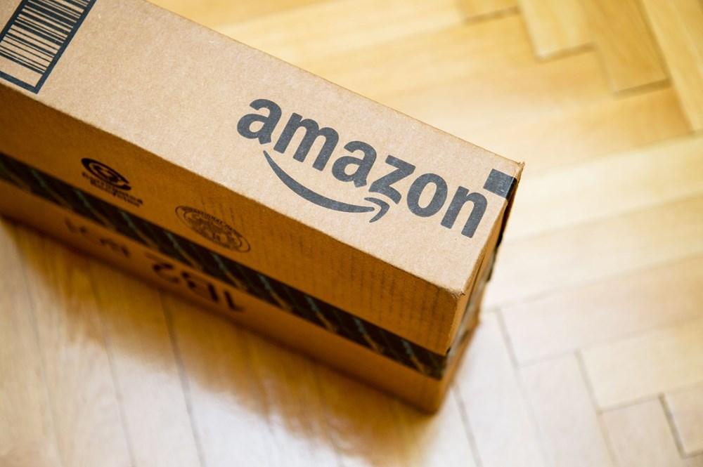ABD'li teknoloji devlerinden rekor karlar: Amazon ve Twitter da gelirlerini artırdı - 1