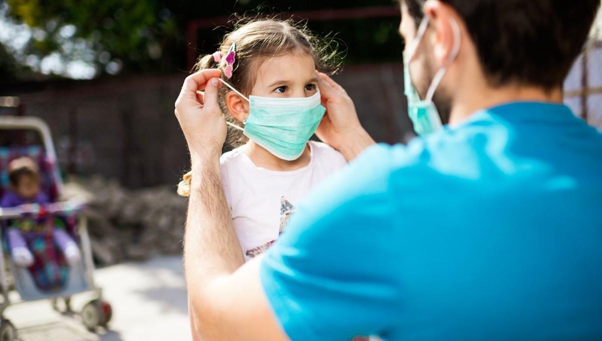 Okullarda tek tip maske uygulanabilir mi?