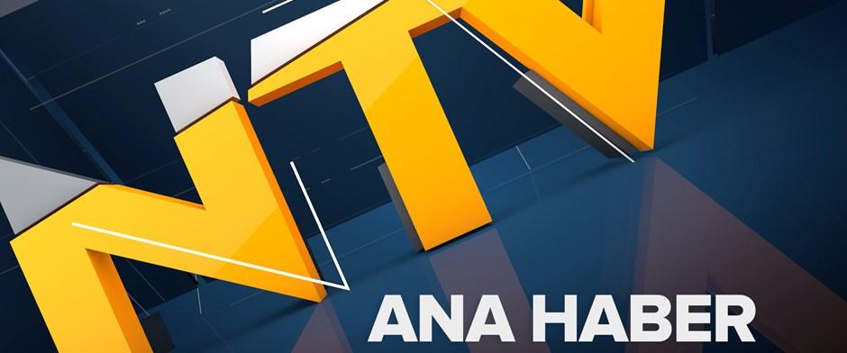 Ana Haber Bülteni.