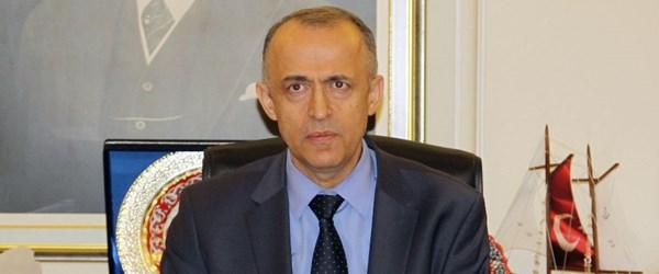 Çankırı Valisi Aktaş'ın eşi, Milli Eğitim Müdür Yardımcılığı görevinden istifa etti