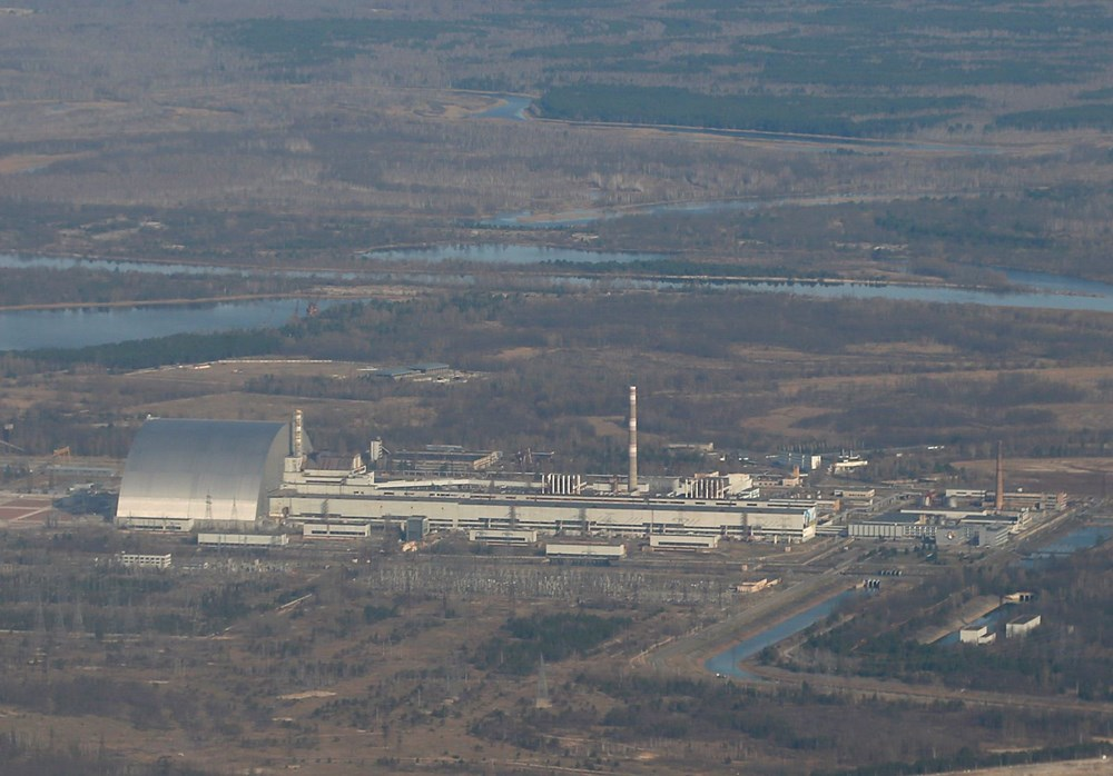 Great danger in Chernobyl: Nuclear reactions have resumed - 2