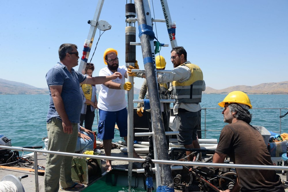 Doğu Anadolu'da önemli çalışma: Olası depremler tahmin edilecek - 12
