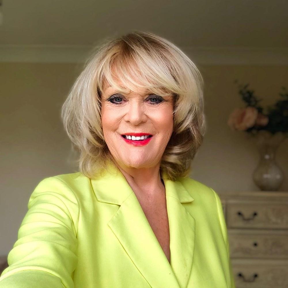Sherrie Hewson: Yönetmen limonatayla kandırıp saldırdı - 2