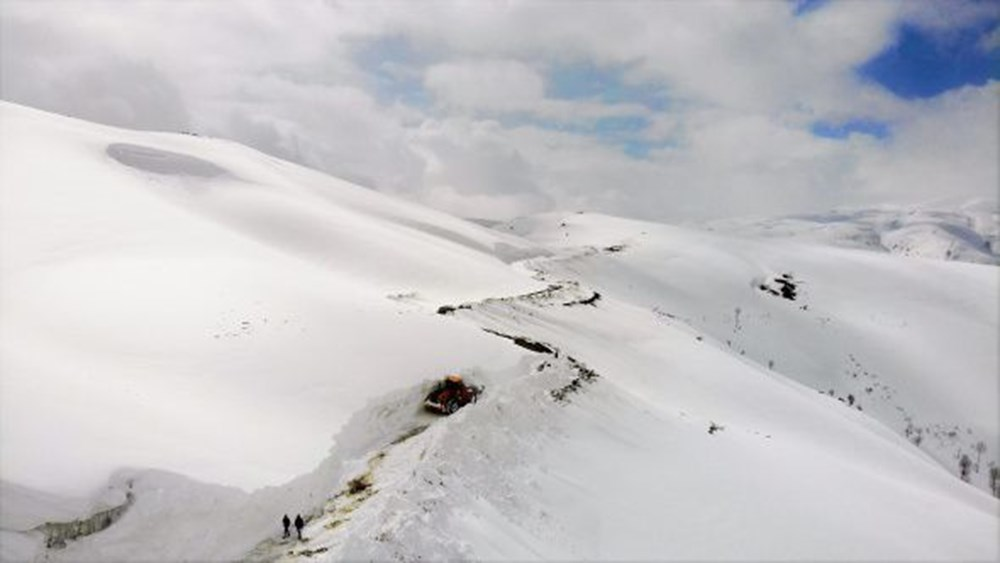 Two seasons together in Muş - 10