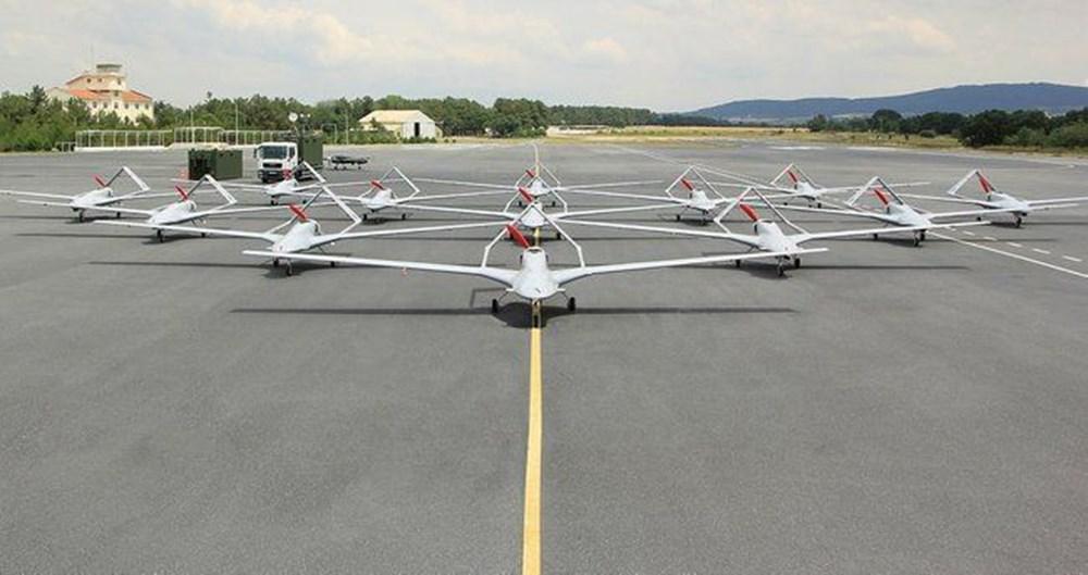 Wall Street Journal'dan Türk SİHA'lara övgü: Yerli dronelar ABD basınında - 2
