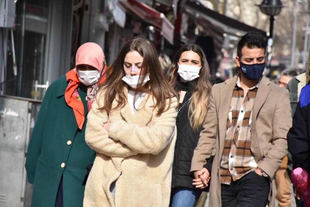Trakya'da corona virüs yükselişe geçti, önlemler artırıldı - 3