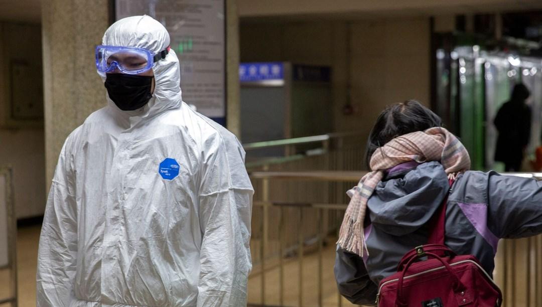 ABD'de ikinci Corona virüs vakası