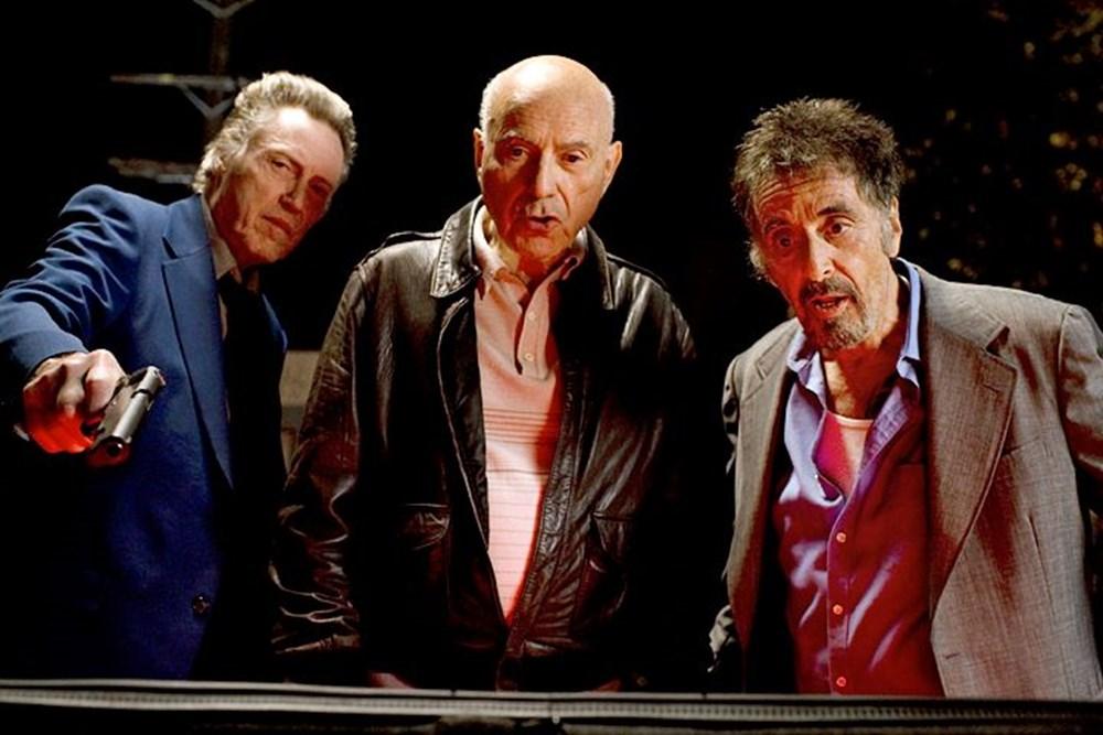 81. doğum gününde 81 fotoğrafla Al Pacino - 62