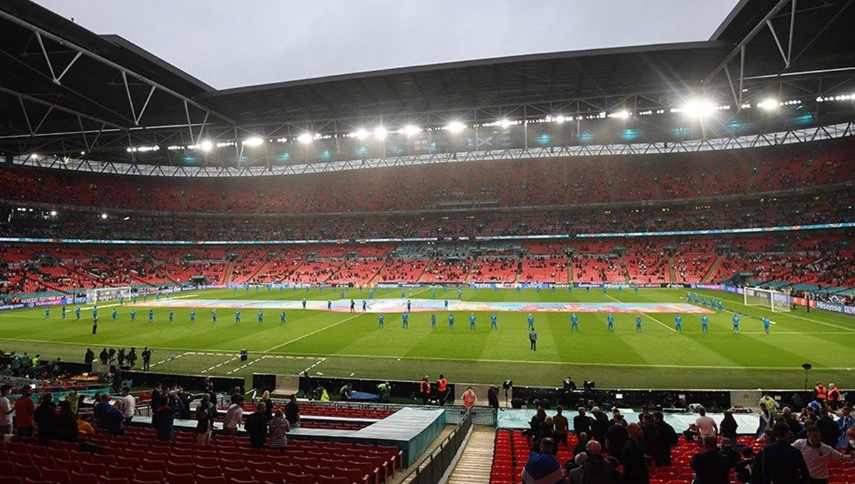 İngiltere'ye baskılar artıyor: EURO 2020 finalinin yeri değişsinspor
