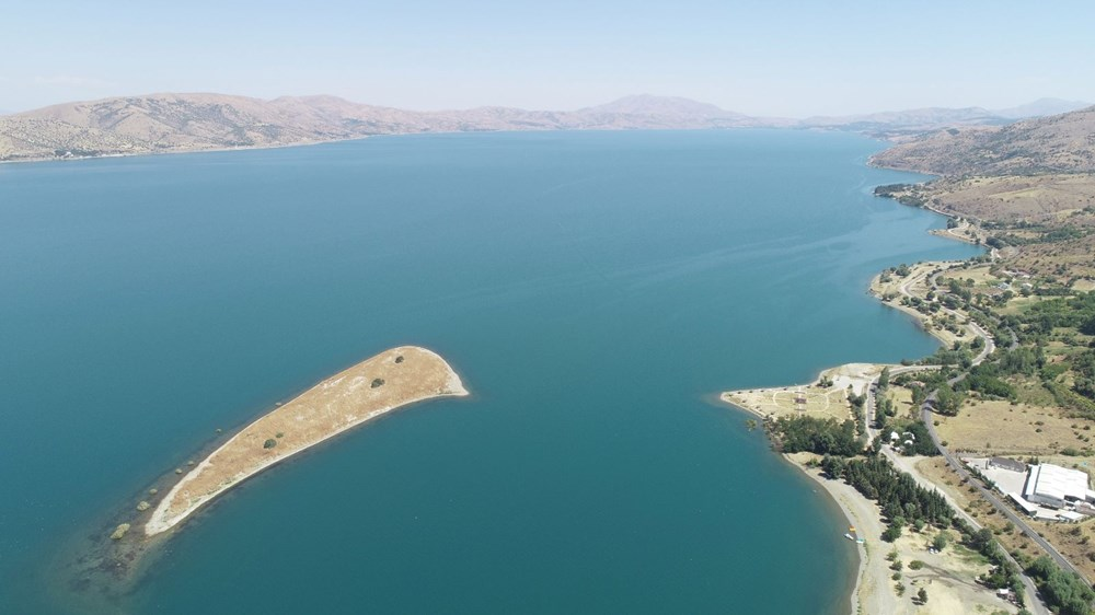 Doğu Anadolu'da önemli çalışma: Olası depremler tahmin edilecek - 2