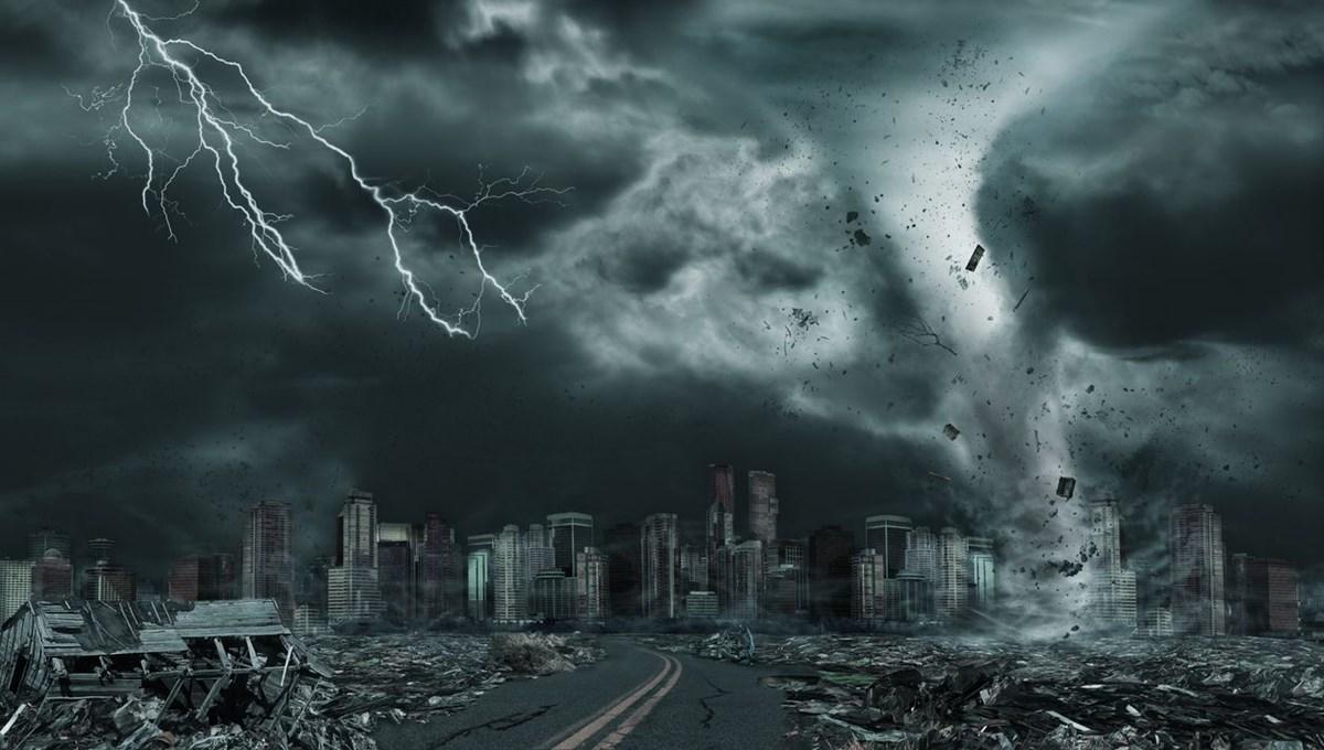Felaketler silsilesi için tarih verildi: Sel ve kuraklık gibi aşırı hava olaylarının sayısı görülmedik şekilde artacak