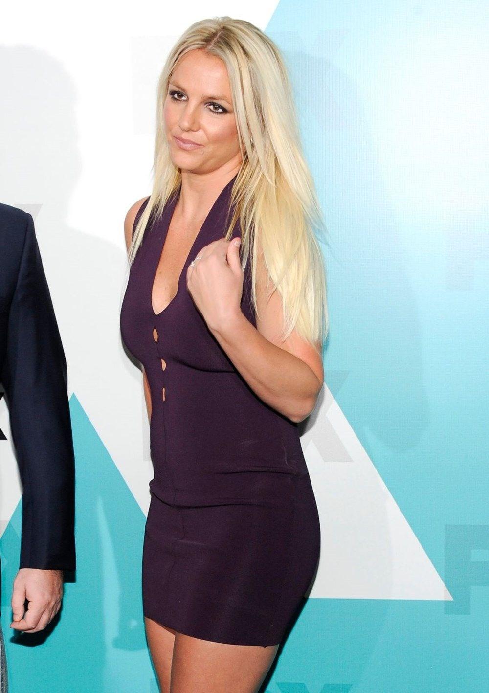 Britney Spears'ın babası vasiliğin sona ermesi için mahkemeye başvurdu - 4