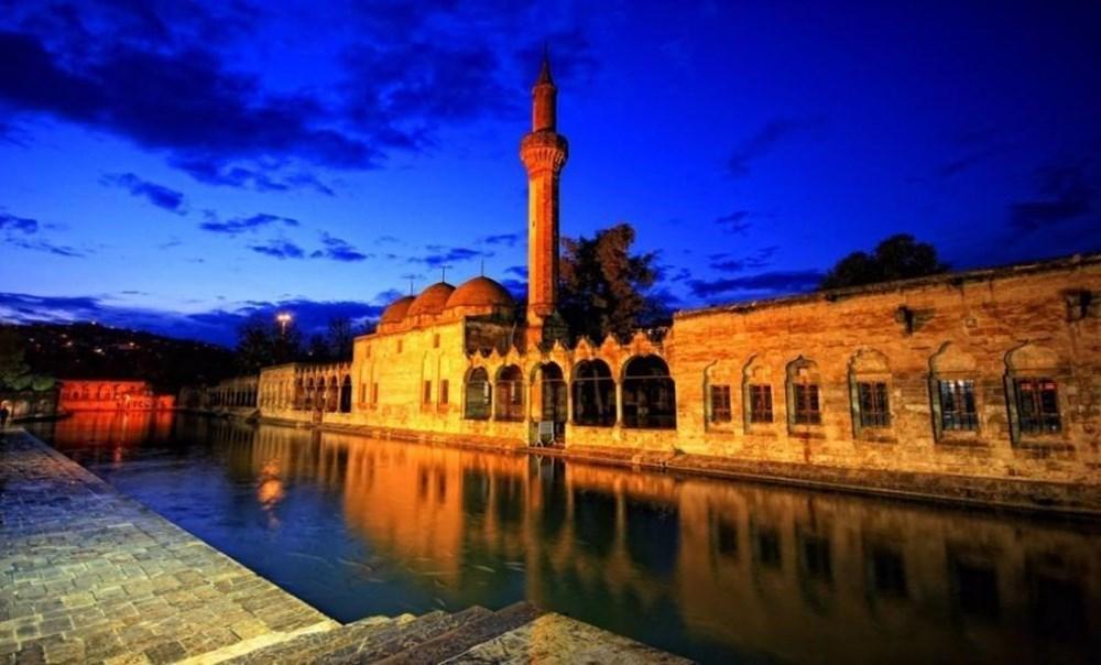 Türkiye'de gezilecek yerler: Görülmesi gereken turistik ve tarihi 50 yer! - 33